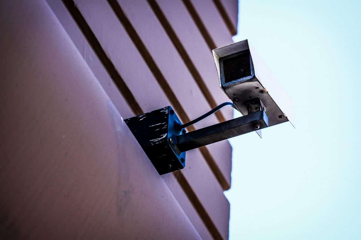 CCTV services