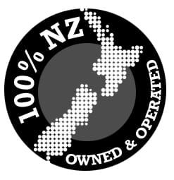 NZ seal